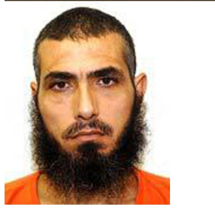 Syrian from Guantanamo to Uraguay