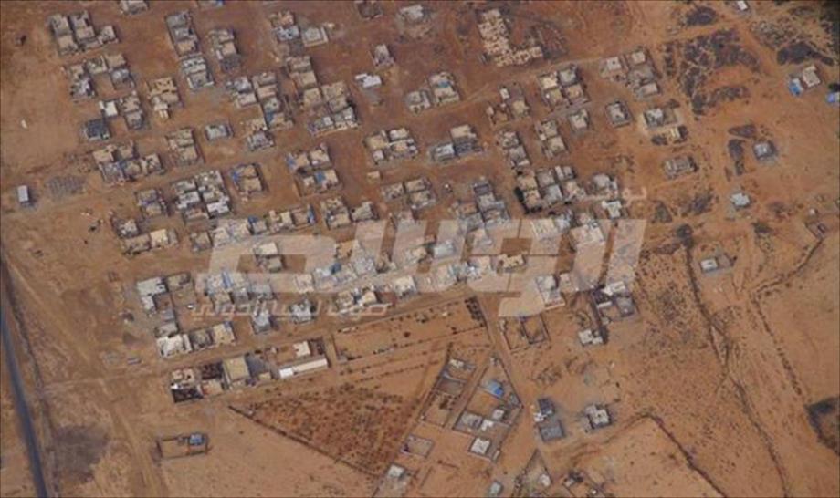 BIN JAWAD report, 3, city of BIN JAWAD