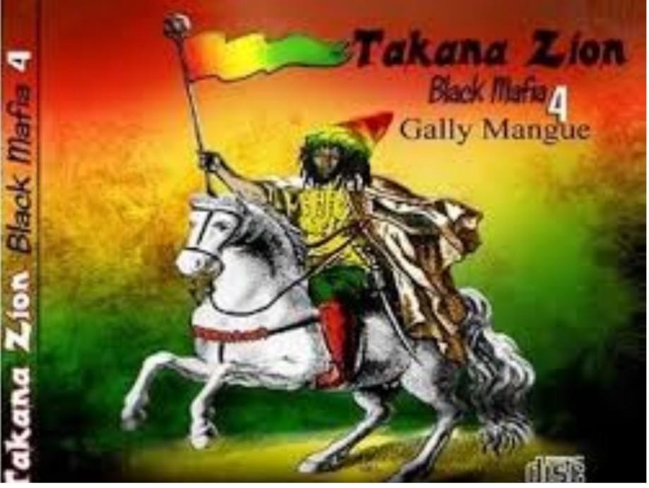 Black Mafia Takana Zion