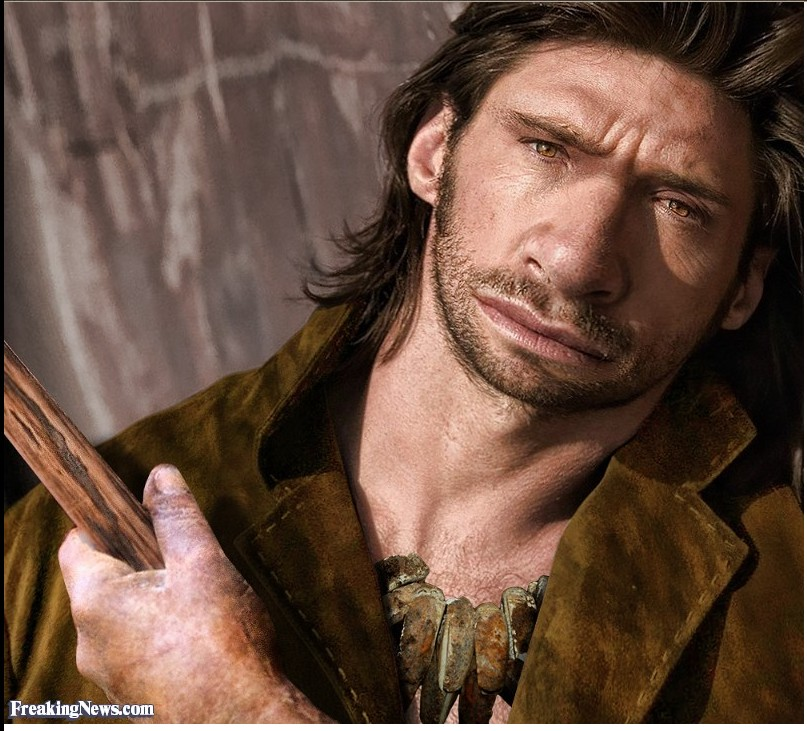 Neanderthal man, 1