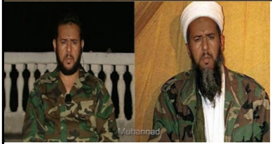 2 Shades of the same Belhadj