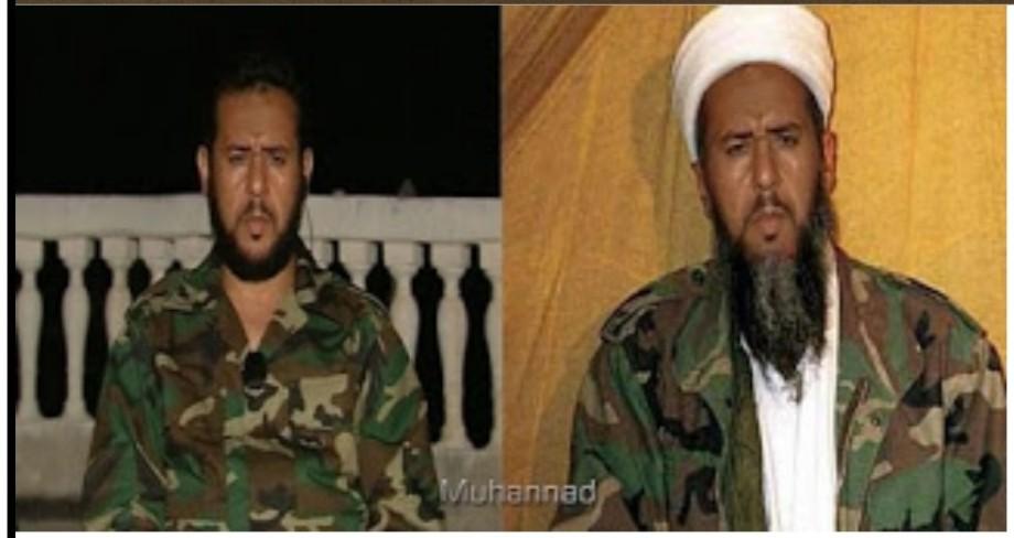 2 Shades of the same Belhadj