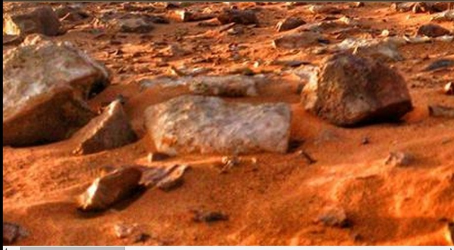 This is Cyrenaica, not Mars, blow-up