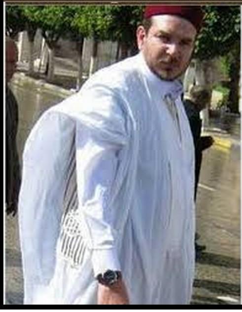 Abdel Moez Bannon