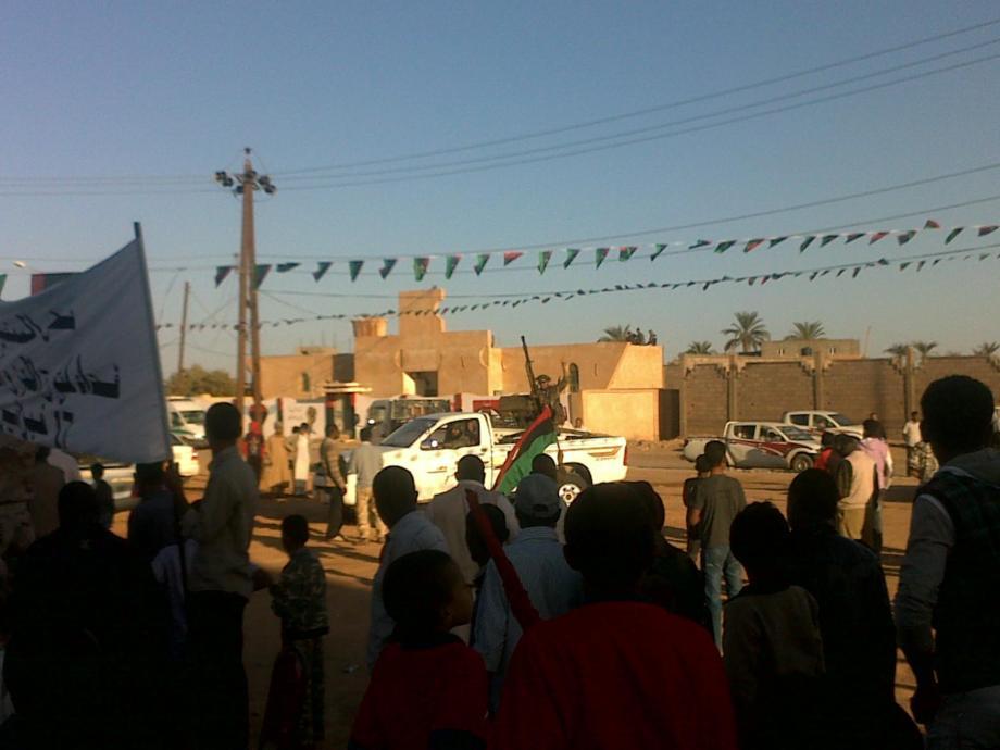 BARAK CHAT'AI  al-Mlapit at airbase
