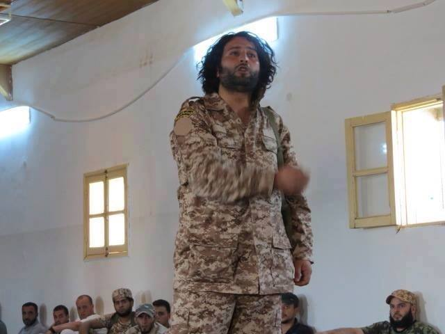fair-daab-of-the-Brotherhood militias of Gharyan and Kikla