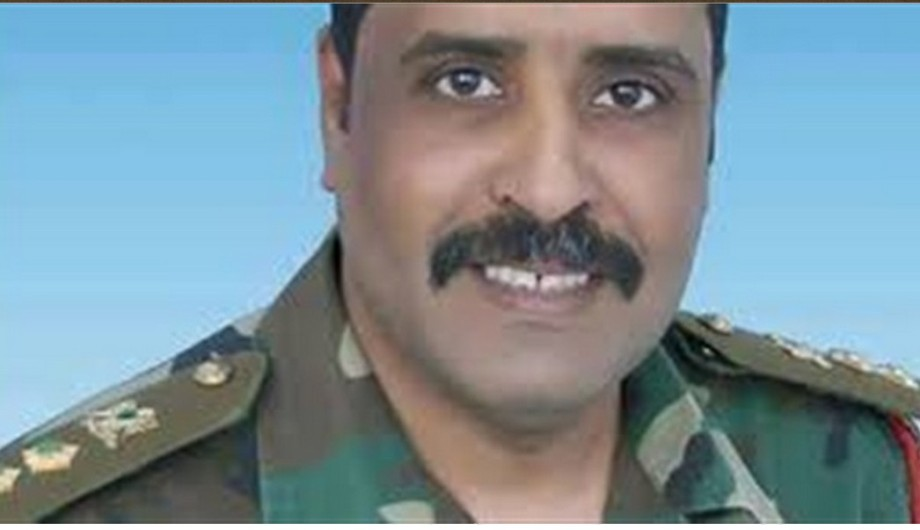 General Material cunieform, spokesman for the Western front of the LIBYAN ARMY
