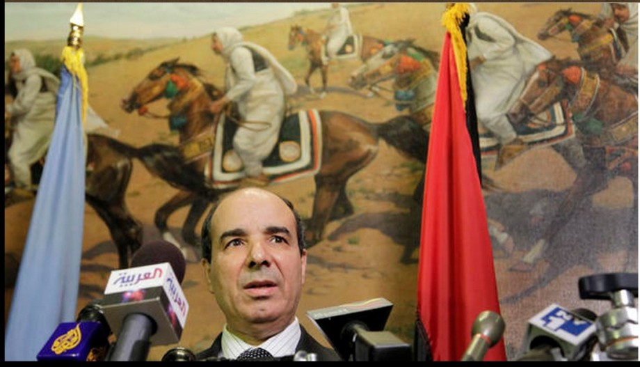 Ibrahim Dabbashi clarifies the reality in Libya