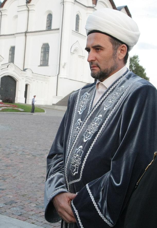Ildus Faizov