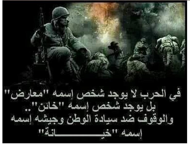Libyan green ARMY