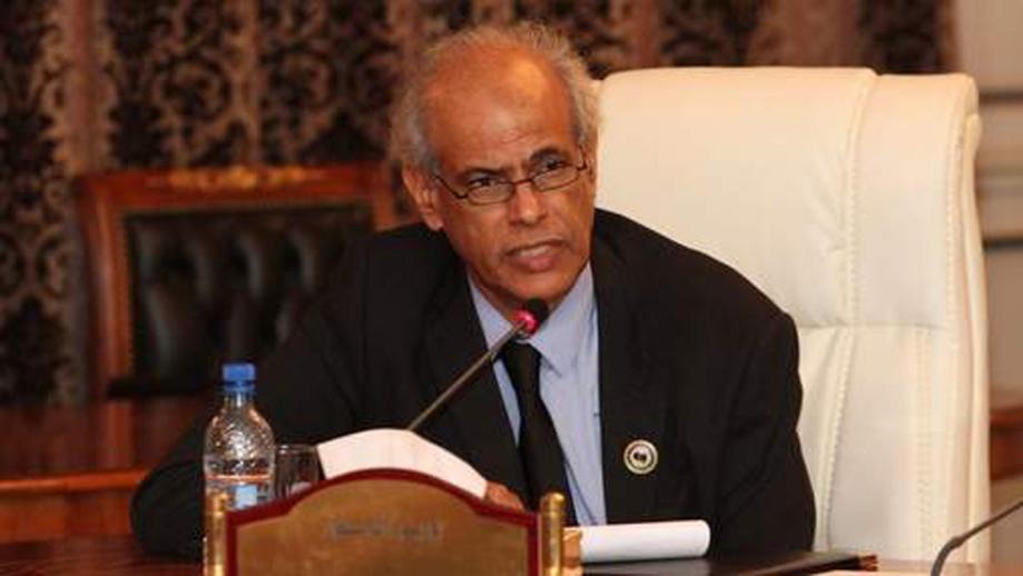 ministre-libyen-de-la-Justice-Salah-al-Mirghani