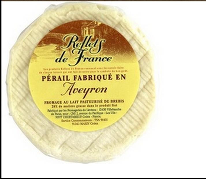 Carrefour fromages de brebis