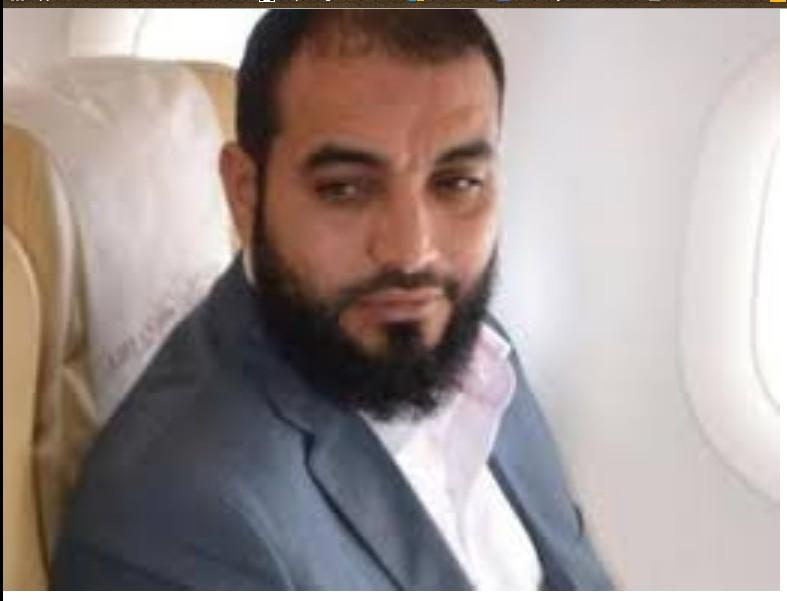 Dr Abdul Razak al-Hod, Undersecretary of the Ministry of Transportation