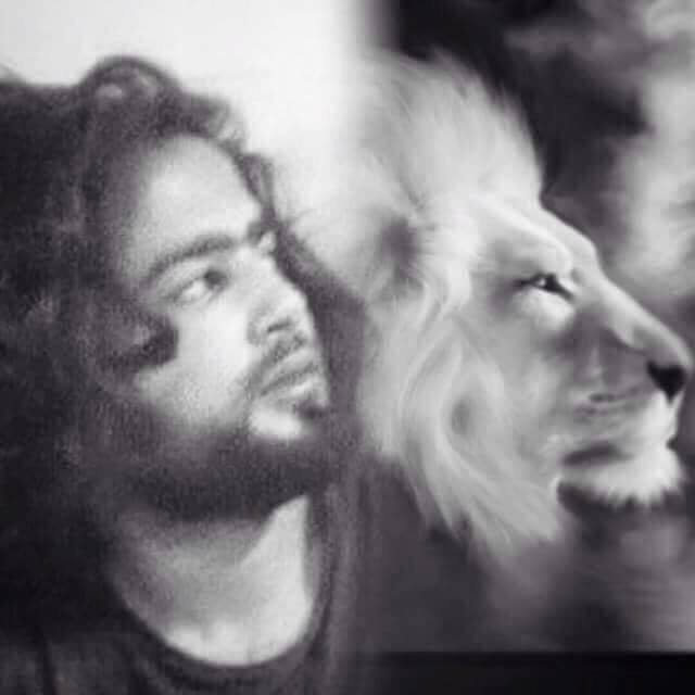 Lion of Tajoura, 'Sasa vi Gulwbna'