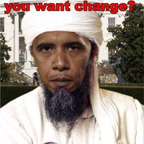 Obama leader of the 'muslim' Brotherhood