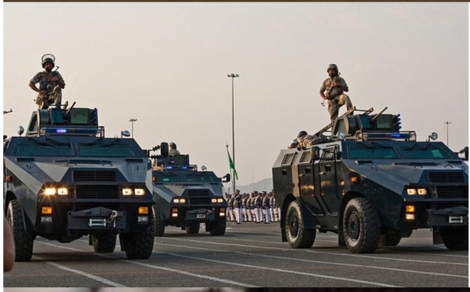 Yemen Houthi army