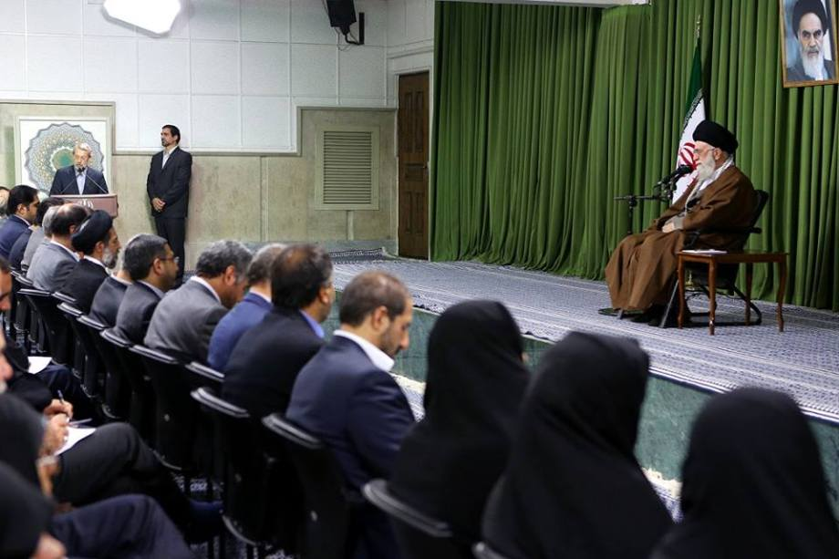 Ali Khamenei 27 MAY 2015, 2