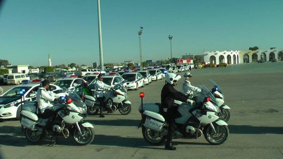 CASABLANCA new security, 3
