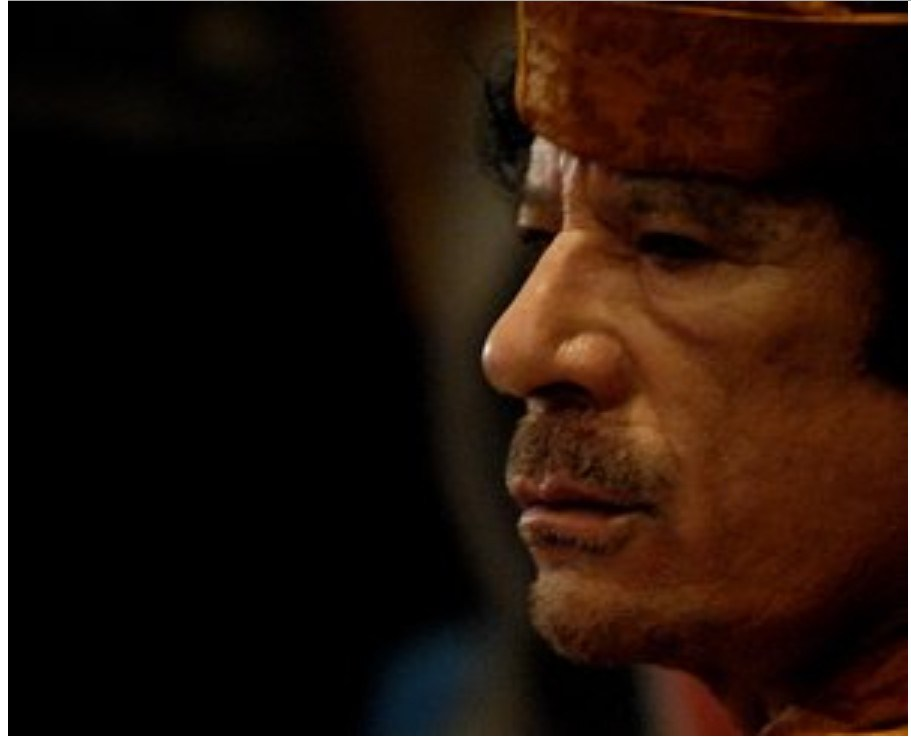 Colonel al-Qathafi, his sons and Libya's commanders continue to lead