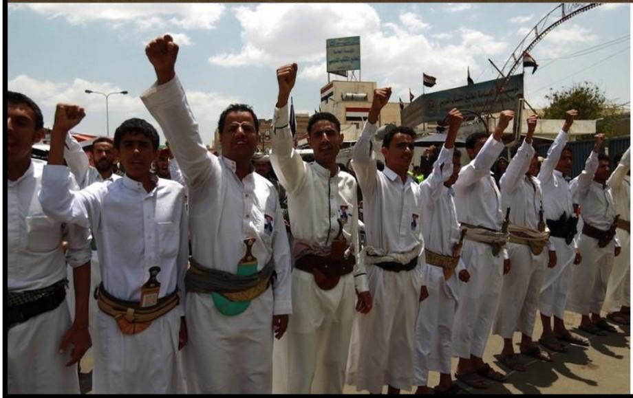 Green Houthi