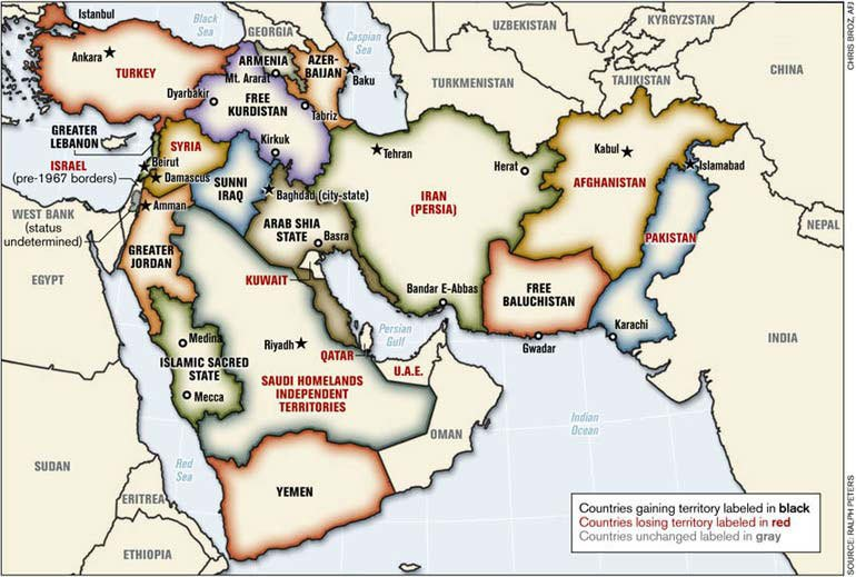 Obama's-Project-for-the-New-Middle-East