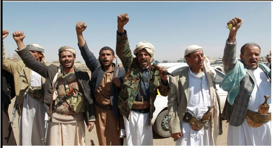 Popular Committees of Yemen