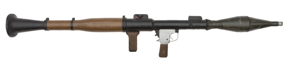 RPG7-(replica)_0 of Rocket-launcher