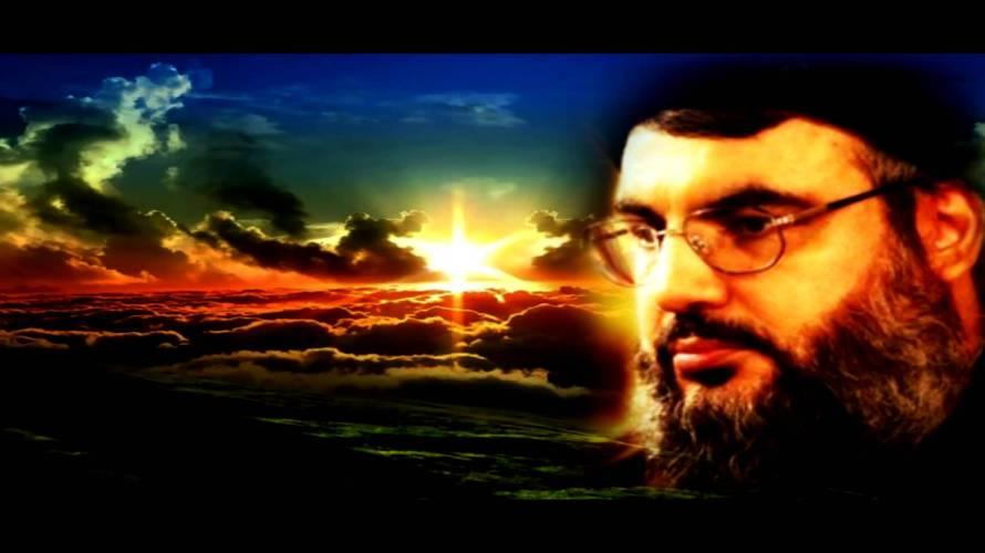 Seyyed Hassan Nasrallah, 1