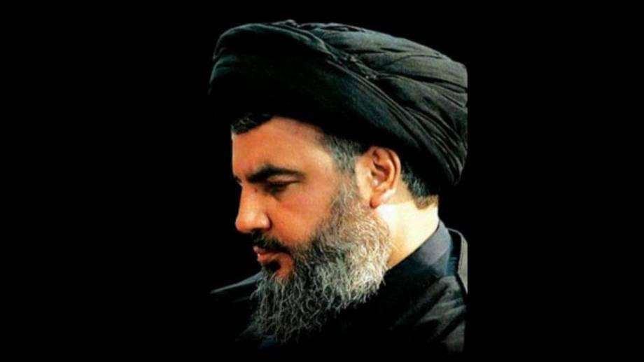 Seyyed Hassan Nasrallah, 2
