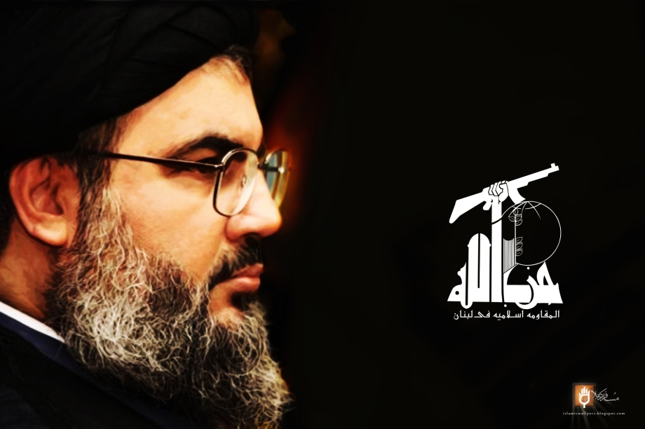 Seyyed Hassan Nasrallah, 3