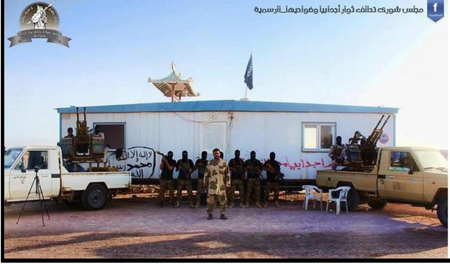 'Shura Council' of terrorism in Ajdabiya