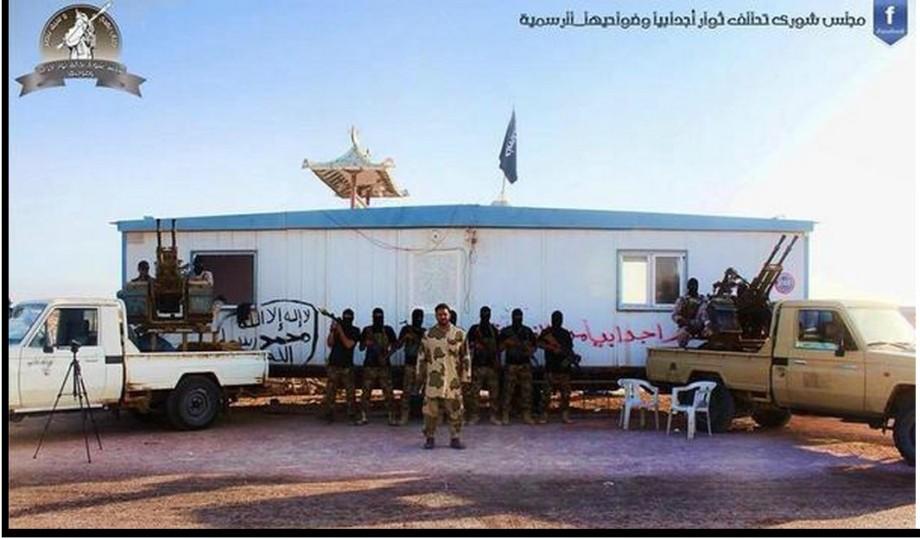 'Shura Council' of terrorism in Ajdabiya