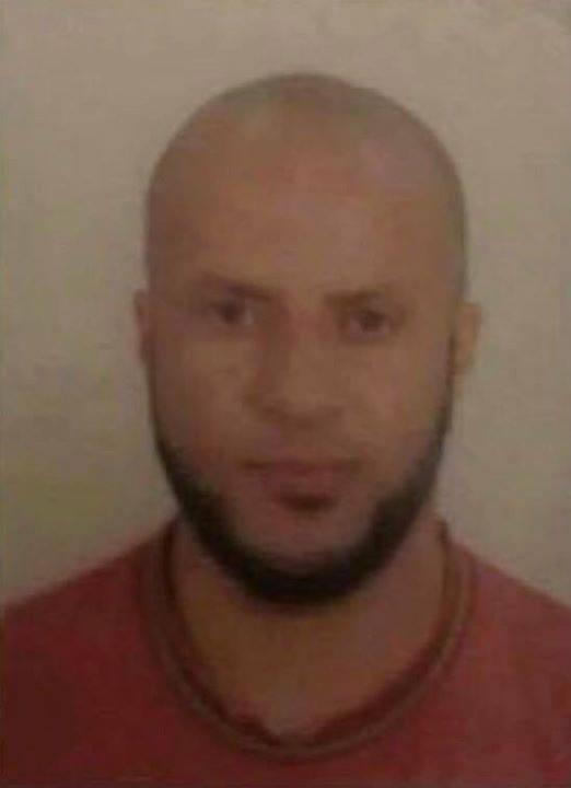 Terrorist Abu Obeida angular (deceased) but his militia lives on