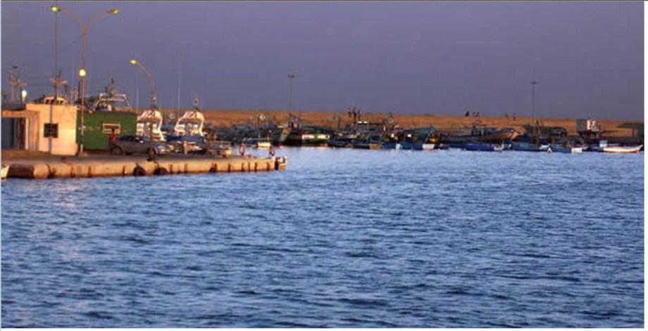 zuwarah-port