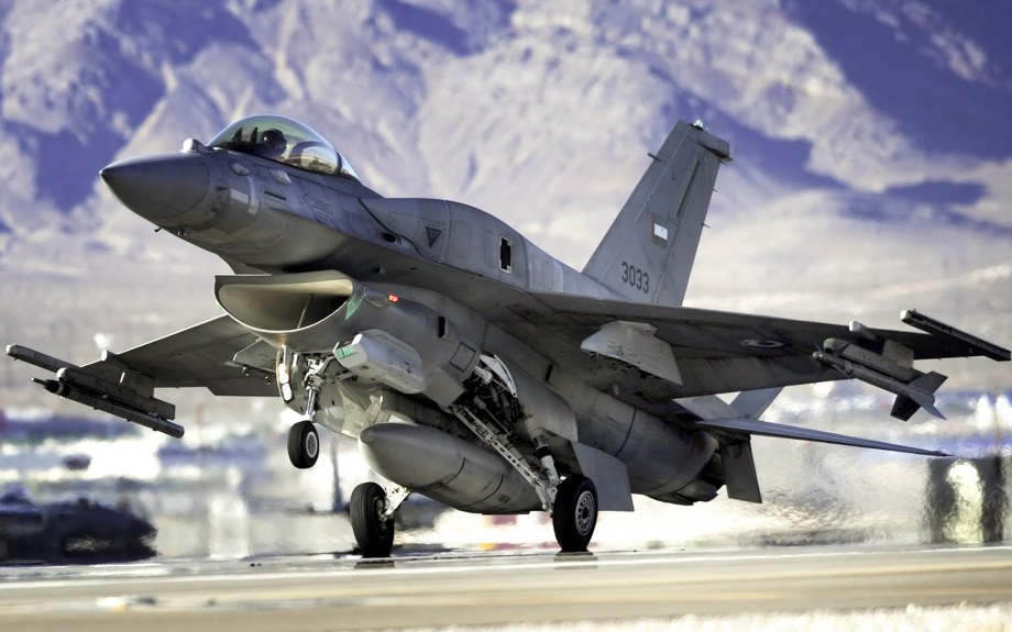 Aircraft_wallpapers_F-16_Fighting_Falcon