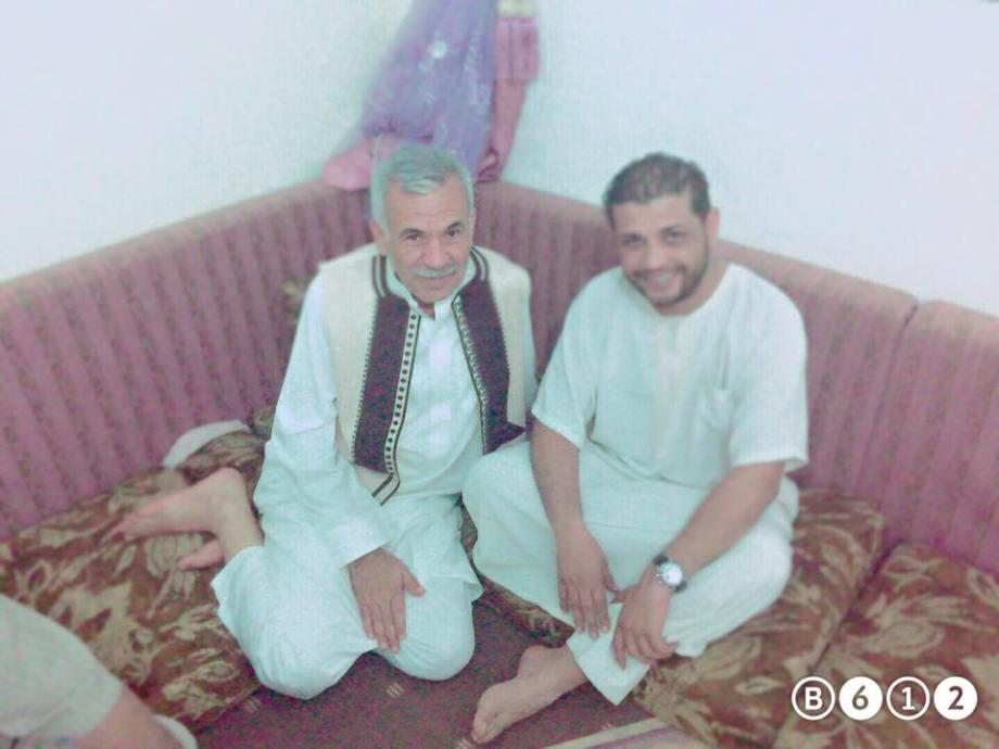 'Colonel Idris material' and Jamal al-Kafali