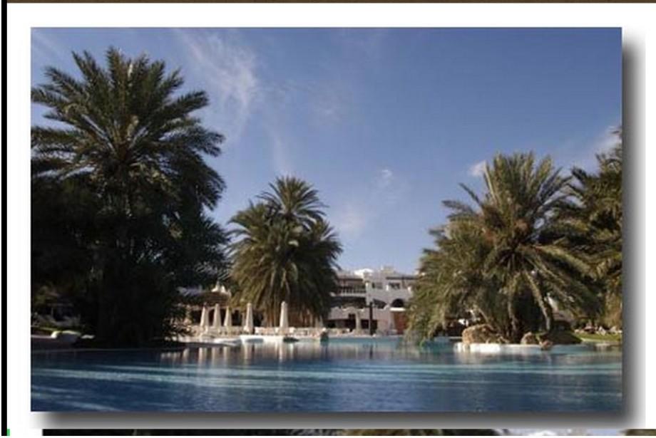 Hotel odessey in ZARZIS, Tunisia