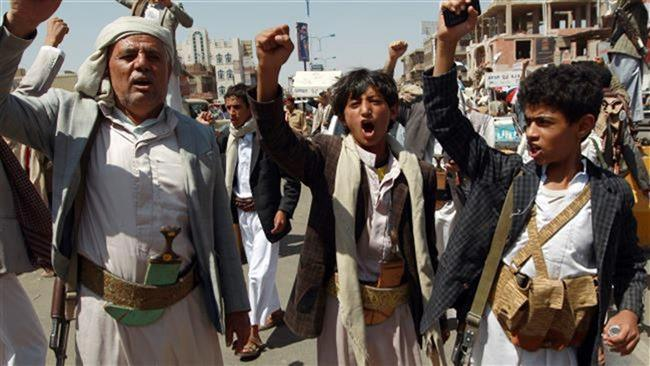 Houthi victorious