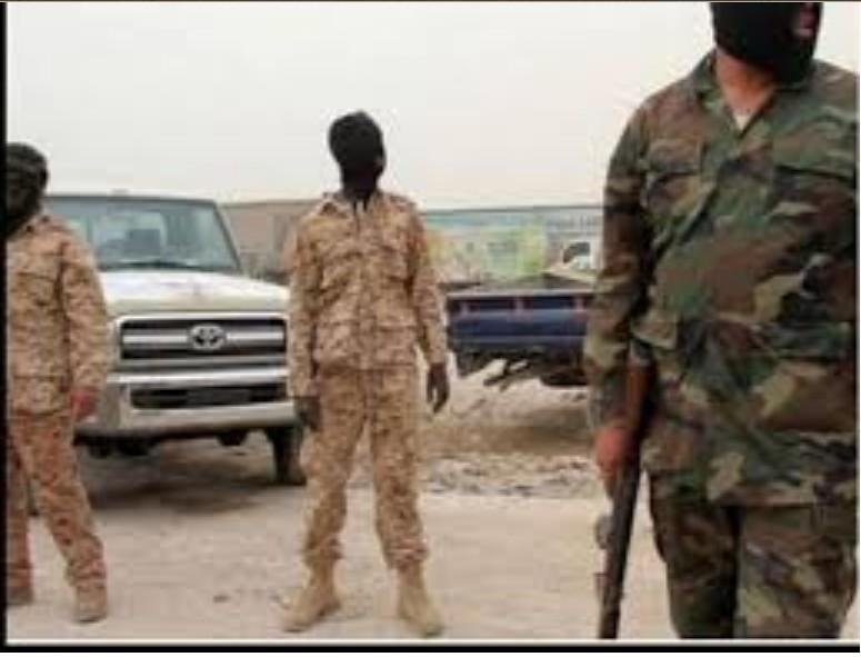 Martyrs Brigade attacks DAASH