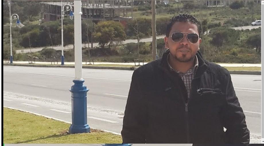 Misurata 'Hassan al-Misrati', drug dealer in TRIPOLI