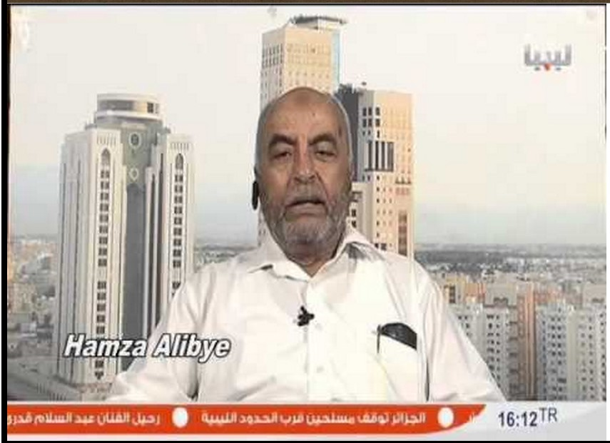 Mohammed al-Anaas 'drowsiness', the military expert for 'Roma Libya'