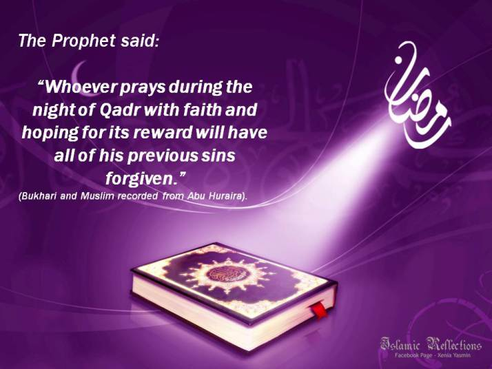 Night of Qadr