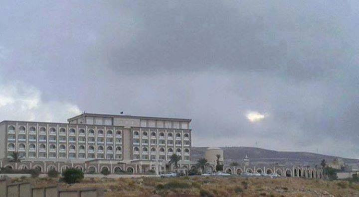 Pearl Hotel in TUBER