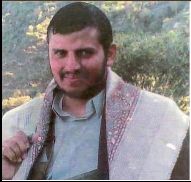 Sayed Abdulmalik Al-Houthi, leader