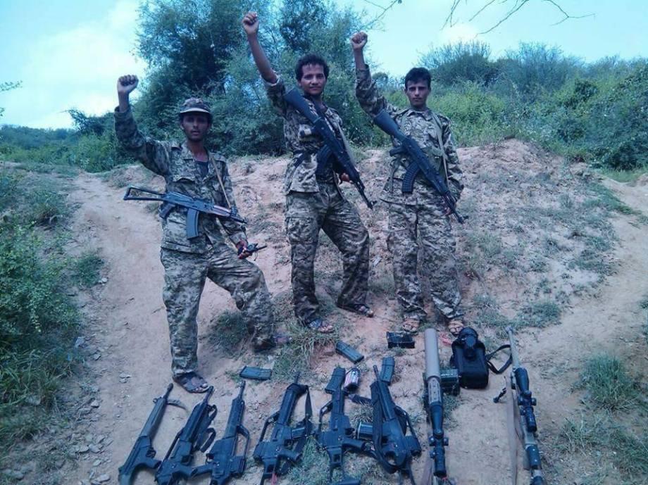Yemen victorous ouver SAUDI