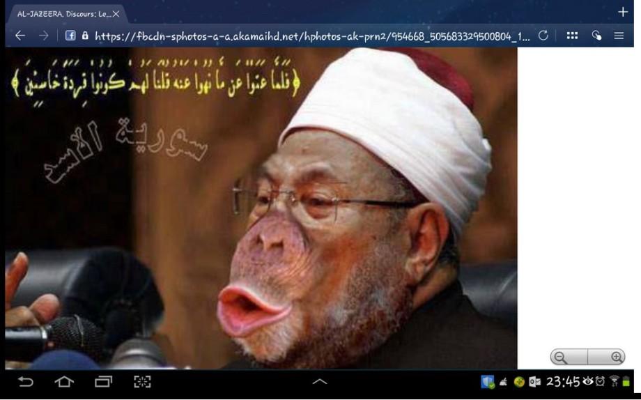 Youssouf al-Qaradawi