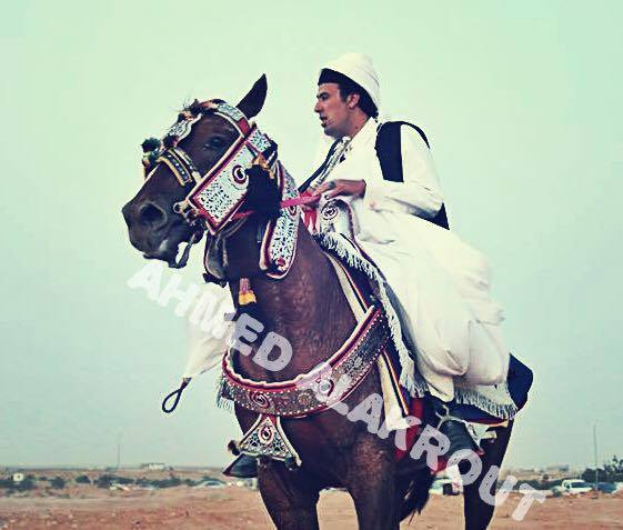 Zintan Horseman, 2