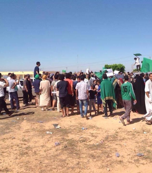 ABOU HADI, Sirte 1