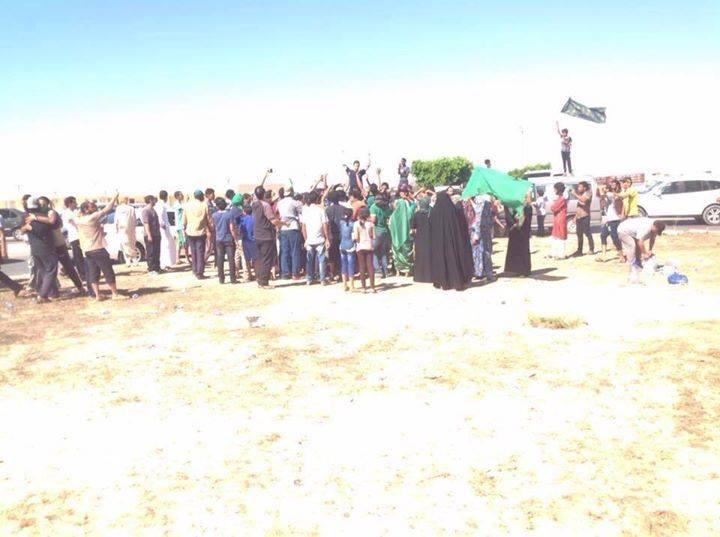 ABOU HADI, Sirte 2