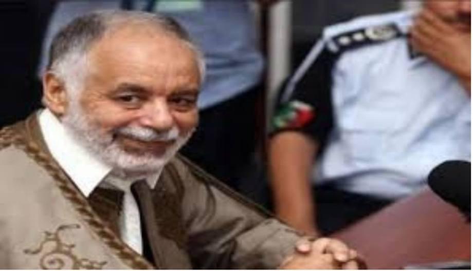 al-Baghdadi Mamoudi